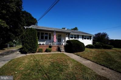 21 Sycamore Drive, Burlington, NJ 08016 - #: NJBL382184