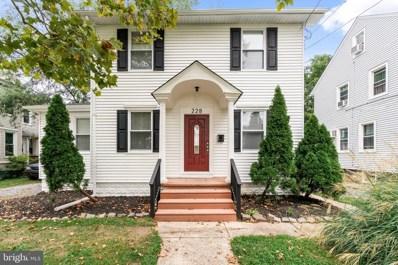 228 Delaware Avenue, Palmyra, NJ 08065 - #: NJBL382224