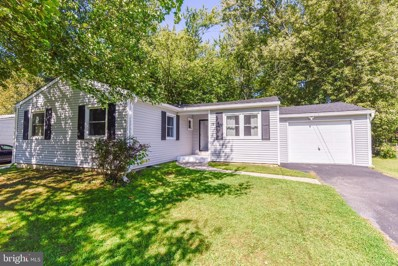 19 Crider Avenue, Moorestown, NJ 08057 - #: NJBL382388