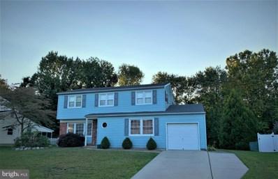 1316 Tanner Avenue, Burlington Township, NJ 08016 - #: NJBL382448