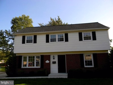 44 Blanchard Road, Marlton, NJ 08053 - #: NJBL382520