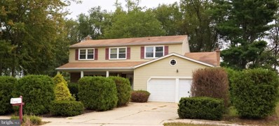 685 Cornwallis Drive, Mount Laurel, NJ 08054 - #: NJBL382584