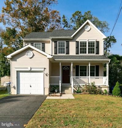 214 Delaware Avenue, Hainesport, NJ 08036 - MLS#: NJBL382598