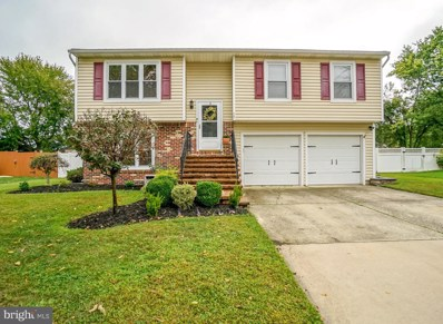 12 Wickham Lane, Westampton, NJ 08060 - #: NJBL382624