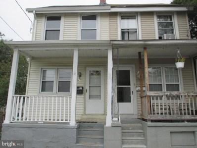 547 Linden Avenue, Burlington, NJ 08016 - #: NJBL382630