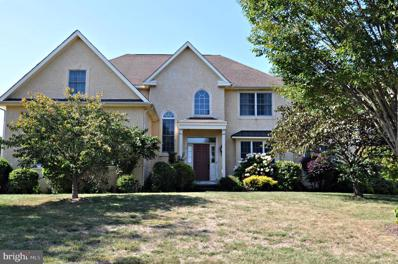2 Summerhill Court, Columbus, NJ 08022 - #: NJBL382662