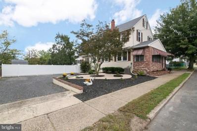 134 King Street, Mount Holly, NJ 08060 - #: NJBL382688