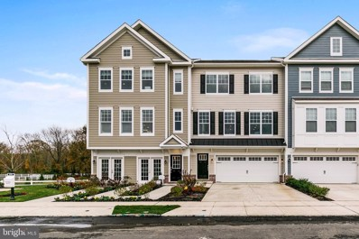 6 Eddy Way, Marlton, NJ 08053 - #: NJBL382694