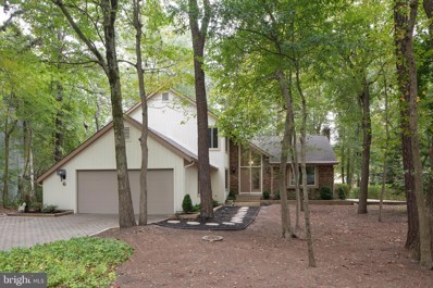 6 Canterbury Court, Marlton, NJ 08053 - #: NJBL382718