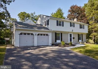 291 Winding Lane, Cinnaminson, NJ 08077 - #: NJBL382766