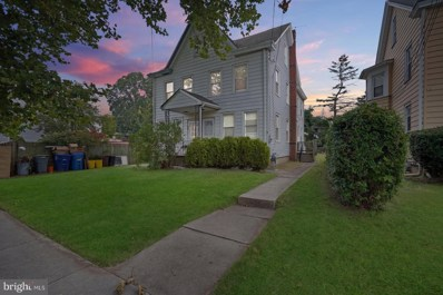 335 W Front Street, Florence, NJ 08518 - #: NJBL383000