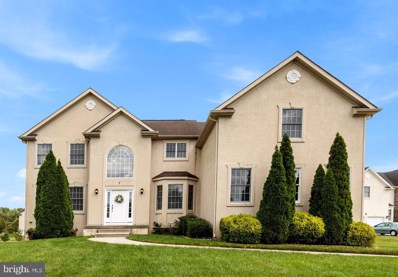 7 Clements Court, Mount Laurel, NJ 08054 - #: NJBL383062