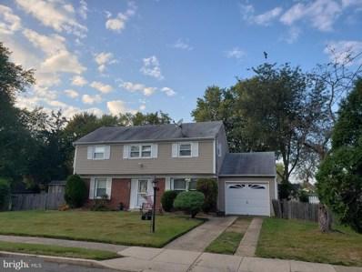 3 Douglas Terrace, Marlton, NJ 08053 - #: NJBL383080