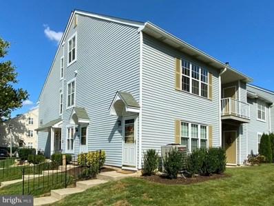 1706-B  Heatherstone Court, Mount Laurel, NJ 08054 - #: NJBL383136