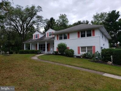 2500 Salem Drive, Cinnaminson, NJ 08077 - #: NJBL383152
