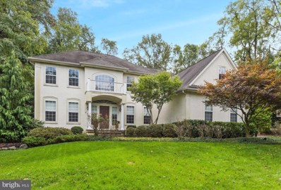 2 Forrest Court, Mount Laurel, NJ 08054 - MLS#: NJBL383178