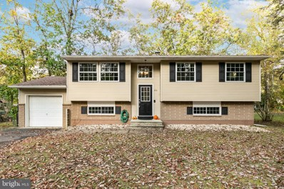 211 Florida Trail, Browns Mills, NJ 08015 - #: NJBL383220