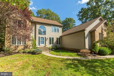 43 Meetinghouse Court, Shamong, NJ 08088 - #: NJBL383228