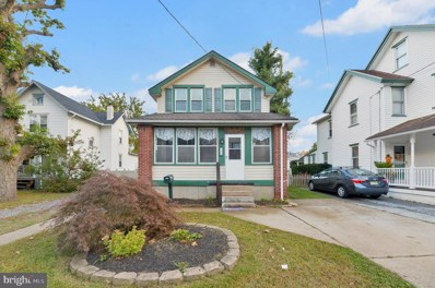 729 Burlington Avenue, Delanco, NJ 08075 - #: NJBL383258