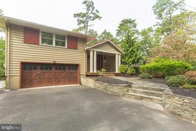 100 Mohawk Trail, Medford, NJ 08055 - #: NJBL383260