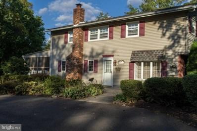 111 Winding Lane, Cinnaminson, NJ 08077 - #: NJBL383346