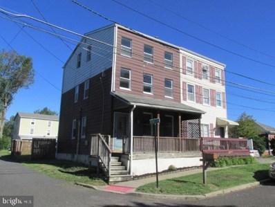 205 2ND Street, Fieldsboro, NJ 08505 - #: NJBL383452