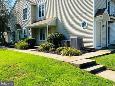 302-A  Delancey Place UNIT A, Mount Laurel, NJ 08054 - #: NJBL383528