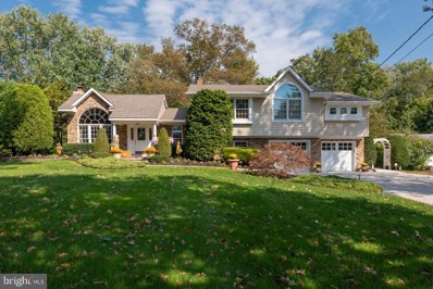 113 Haines Drive, Moorestown, NJ 08057 - #: NJBL383652