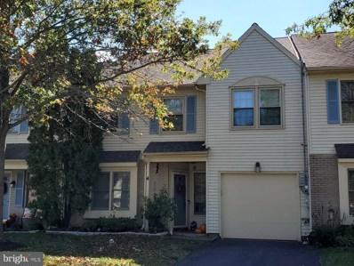 4 Dorset Drive, Medford, NJ 08055 - #: NJBL383720