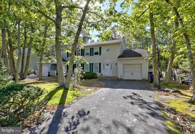 545 Fairview Road, Medford, NJ 08055 - #: NJBL383728
