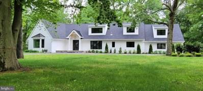 33 Robin Road, Moorestown, NJ 08057 - #: NJBL383856