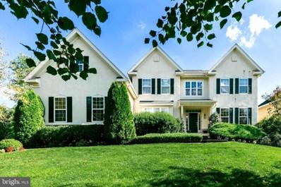 10 Windermere Drive, Moorestown, NJ 08057 - #: NJBL383904