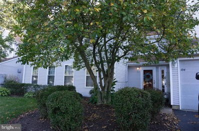 104 Birch Hollow Drive, Bordentown, NJ 08505 - #: NJBL383908