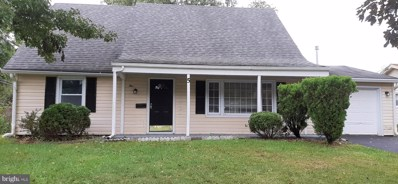 5 Haskell Lane, Willingboro, NJ 08046 - #: NJBL383914