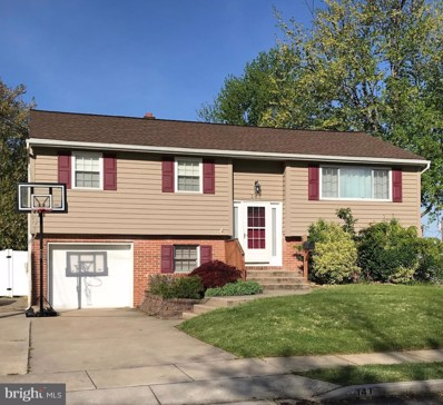 141 Cambridge Avenue, Marlton, NJ 08053 - #: NJBL383940