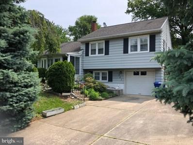 201 Woodpecker Lane, Mount Holly, NJ 08060 - #: NJBL383950