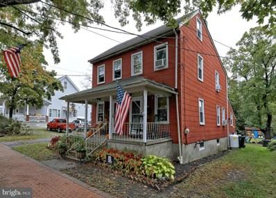 81 S Main Street, Medford, NJ 08055 - #: NJBL383998
