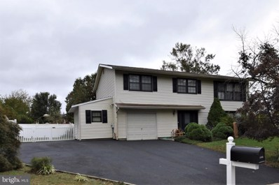 2 Warwick Road, Eastampton, NJ 08060 - #: NJBL384100