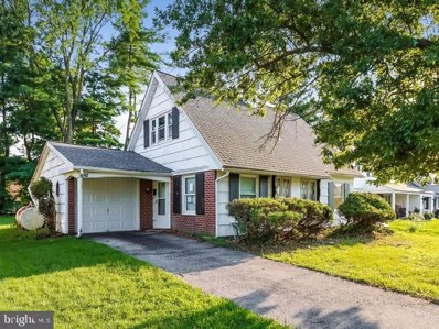42 Bayberry Lane, Willingboro, NJ 08046 - #: NJBL384196