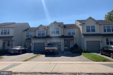 37 Heron Pointe Court, Marlton, NJ 08053 - #: NJBL384322