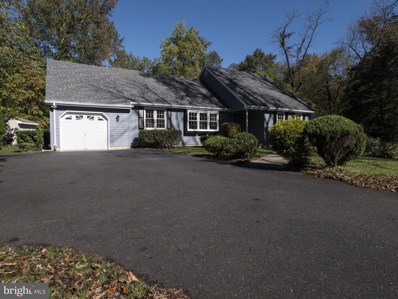 4 Dakota Trail, Medford, NJ 08055 - #: NJBL384350