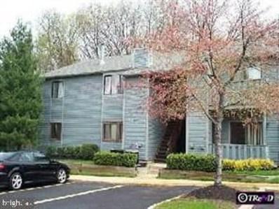 1911 Woodhollow Drive, Marlton, NJ 08053 - MLS#: NJBL384356