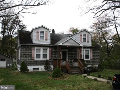 14 Delaware Avenue, Hainesport, NJ 08036 - MLS#: NJBL384360