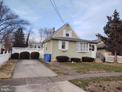25 W Broadway, Maple Shade, NJ 08052 - #: NJBL384424
