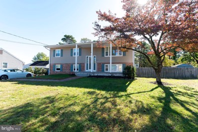 232 Chippewa Trail, Browns Mills, NJ 08015 - #: NJBL384428