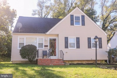 28 Ridgley Street, Mount Holly, NJ 08060 - #: NJBL384444