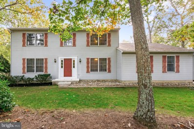 34 Foxchase Road, Tabernacle, NJ 08088 - #: NJBL384452