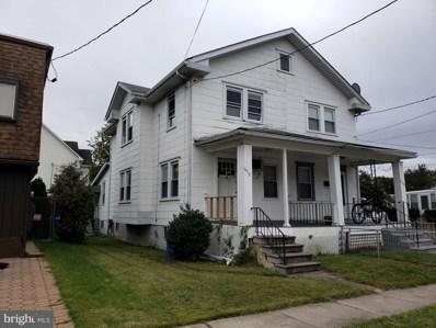 652 Taylor Avenue, Burlington, NJ 08016 - MLS#: NJBL384530