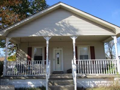 257 Hooker Street, Riverside, NJ 08075 - #: NJBL384586