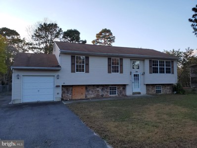 302 Algonquin Trail, Browns Mills, NJ 08015 - #: NJBL384588